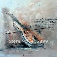 Free Shipping !!  Gallery Quality Modern  Abstract  Oil Painting On Canvas yt0007