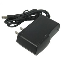 New Free shipping Black Economic Practical DC 9V Output USA Power Adapter buy online from china