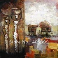 Free Shipping !! Musuem  Quality  Art Oil  Painting on Canvas -Bedroom Painting  ytzsrwh063
