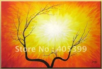 Free Shipping !! Gallery Quality ,Modern Oil Painting On Canvas JYJDH003