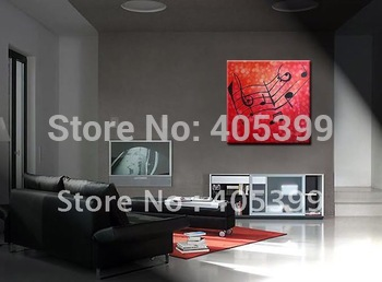 Free Shipping !! Gallery Quality ,Modern Oil Painting On Canvas ,,Art Oil Painting  JYJDH071