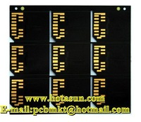 Ultra-thin PCB&, 0.2mm PCB, SD card PCB