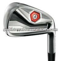 Hot Hot Hot !!!irons 11 sets Graphite shaft ,Stiff   Flex,RH golf clubs with serial number
