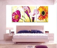 Free Shipping ! Modern Abstract Oil Painting ,  Canvas Oil Painting  for hotel decoration ytthh030