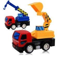 wholesale construction toy trucks