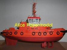 passenger ship promotion