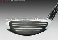 Driver+ 3# 5# Fairway Woods 9  degree graphite Regular Flex golf set woods Golf Clubs