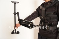 Wholesale and tetail New Professional Steadicam onearm Vest stabilizer for DSLR