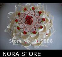 Праздничный атрибут NORA 100pcs/lot /wb28