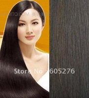 "Remy 40PCS 18"" 20"" Tape Human Hair 100g #02 Jack Brown Skin Weft Free Shipping"