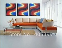 Free Shipping Worldwide , Gallery Quality Modern Wall Art Canvas Oil Painting ytth028