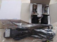 Фары для мотоциклов 12V35W; SLIM HID motorcycle kit HI/LO H4; 3000K, 4300K, 6000K, 8000K, 10000K, 12000K
