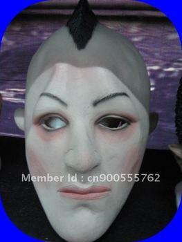 Halloween, masks, dance, carnival