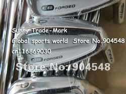 Hot sale CB 712 golf irons,golf clubs(China (Mainland))