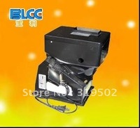 Anti-jam design  Reliable fast payout  alloy hopper