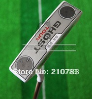 "2012 New,Golf Clubs Ghost Tour SE-62 Putter.33""or""34""or""35""lengths Club with headcover 3pcs/lotFree Shipping"