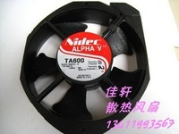 Good Quality Original NIDEC AC Cooling fan 17CM TA600 A30318-10 115V 0.35A Quality Assurance Cooling Fan