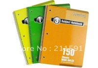 A4 A5 Commercial Paper  Spiral Notebook,Notepad,Memo Pad,Journal Printing