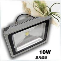 FREE DHL 2Year Guarantee 10W  flood light 10W floodlight 50pcs lot Warm white cold white outdoor floodlight