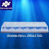 ZNHW -DL500ml Intelligent digital display lab six holes heating mantle for lab equipment