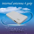 Internal antenna / support 4 sim cards,4 port  gsm voip gateway voip sip gateway