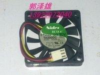 Good Quality Ultra-quietNIDEC 5010 12V 0.07A TA200DC D346666-58 Cooling Fan
