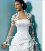 Free Shipping 2013 Women Jackest Lace Long Sleeve embroider white bolers