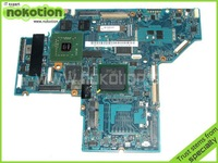 LAPTOP MOTHERBOARD FOR SONY VGN-SZ series VGN-SZ140 VGN-SZ230P VGN-SZ330P VGN-SZ440 MBX-147 Intel non-integrated DDR2