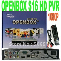 Original OPENBOX S16 HD FTA DIGITAL SATELLITE RECEIVER SET-TOP BOXES in stock Free Shipping