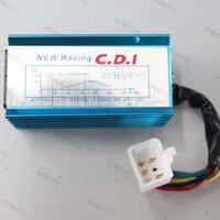 5 PIN RACING CDI 90cc 110cc 125cc 140cc PIT DIRT BIKE / QUAD / ATV