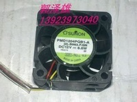 Good Quality Sunon 4028 High-power PMD1204PQB1-A 12V 8.6W Cooling Fan