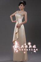 bridesmaid dresses under 100 free shipping new style 2012 Mermaid
