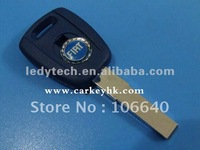 Good quality Fiat transponder key with ID48(T6) chip