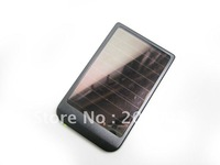 Best selling USB Solar Battery Panel Charger for Phone MP3 MP4 PDA  Free shipping