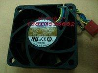 AVC DS06025B12U Four-wirePWMFan HPNo. of SparesP/N 595216-001- Cooling fan