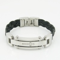 Браслет из нержавеющей стали bracelets fine jewelry men stainless steel chain bracelets Top quality