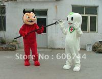 Custom  Mascot Costumes Cartoon Costumes Character Costumes
