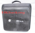 Retail High Quality Travel Portable Bag Carry Pouch For XBOX360,XBOX 360,Free Shipping(China (Mainland))