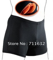Wholesale price Mens Bicycle Bike Padded Cycling Shorts Underwear M L XL 2XL