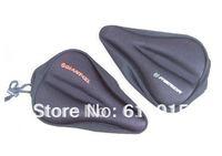 Free Shipping Bicycle Seat Cover Bike Soft Gel Cushion Saddle Pad Bycle Saddle Cover
