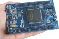 Free shipping,Xilinx FPGA Spartan3 XXC3S400PQ208 core board / mini board