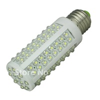 Best selling. 108 LED Light , E27 5W White Energy Saving Corn Light . Free shipping! Retail/wholesale