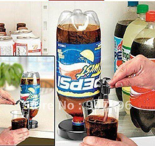 Best Selling!!Soft Drink Dispenser Fridge Saver Soda Dispenser Water Treatment Appliances+free shipping retail&wholesale(China (Mainland))