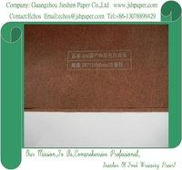 40gsm Coffee Greaseproof Paper