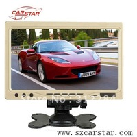 T073628, new !! wholesale 7 inch car lcd monitor stand from carstar