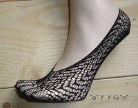 Newst style make cool five toe sock, 5pairs/lot women's five Toe socks 2012 hot sale