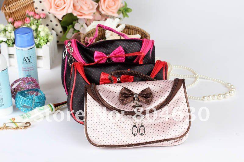 Cute Makeup Bag Cosmetics Case