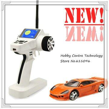 MINIZ Firelap IW04M Hot Sale Toy Car Remote Control 4WD Drifting Car (saleen S7 )(China (Mainland))