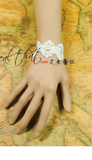 pearl lolitas http://www.aliexpress.com/item/Free-Shipping-Original-Design-Wedding-Bride-Lace-Bracelet-Royalty-Stylish-Unique-Pearl-Bardian-Exquisite-Hand-Chain/560960110.html