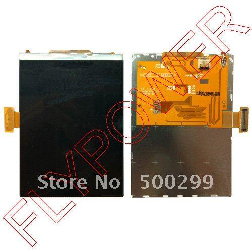 For HQ Samsung Galaxy Mini S5570 LCD Screen by free DHL, UPS or EMS; 20pcs/lot(China (Mainland))